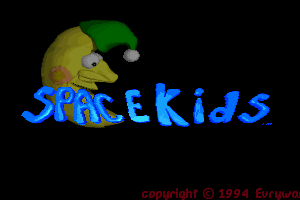 SpaceKids 1