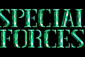 Special Forces 0