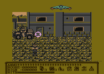 Special Forces: Operation Blood II 4