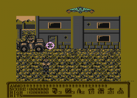 Special Forces: Operation Blood II abandonware