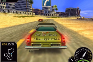Speed Busters: American Highways abandonware