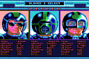 Speedball abandonware
