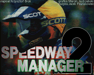 Speedway Manager 2 0