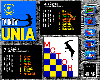 Speedway Manager 2 14