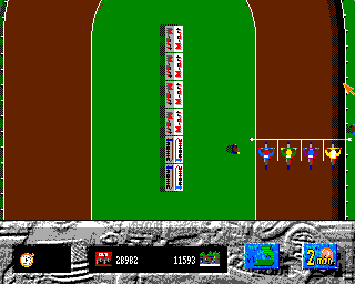 Speedway Manager 2 8