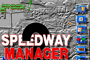 Speedway Manager 2 3