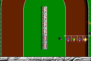 Speedway Manager 2 abandonware