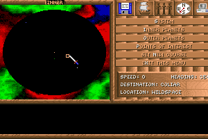 Spelljammer: Pirates of Realmspace 2