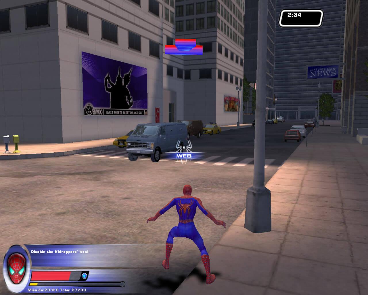 Activision spiderman 2 game slot machine cheat sheet