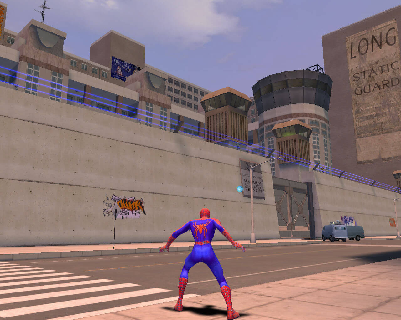 spiderman 2 the game demo free download