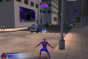 Spider-Man 2: The Game 15