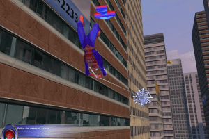 Spider-Man 2: The Game 2