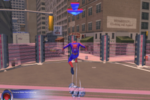 Spider-Man 2: The Game 8