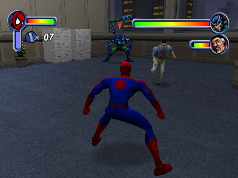 HRY: Future alebo past? - Stránka 4 Spider-man_5