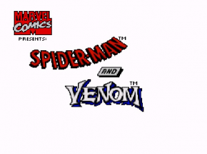 Spider-Man / Venom: Maximum Carnage 0