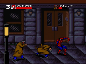 Spider-Man / Venom: Maximum Carnage 3