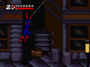 Spider-Man / Venom: Maximum Carnage 6