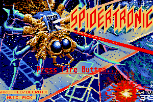 Spidertronic 0