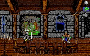 Spirit of Excalibur abandonware