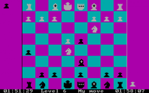 SPOC the Chess Master abandonware