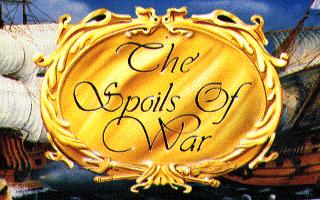 Image result for Spoils of war