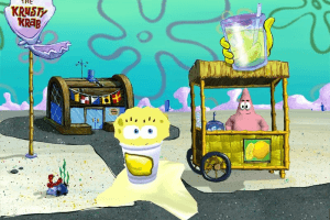 SpongeBob SquarePants: Lights, Camera, Pants! 12