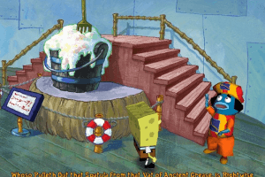 SpongeBob SquarePants: Lights, Camera, Pants! 13