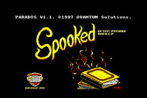 Spooked 0