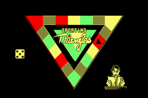 Sporting Triangles abandonware
