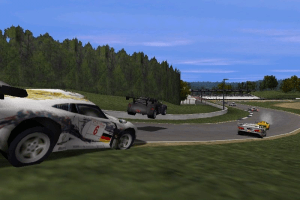 Sports Car GT abandonware