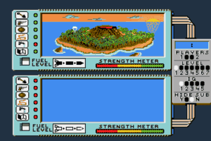 Spy vs. Spy: The Island Caper abandonware