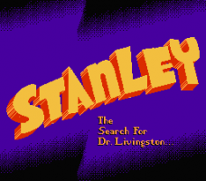 Stanley: The Search for Dr. Livingston 0