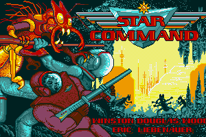 Star Command 0