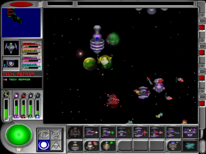 Star Command: Revolution 10