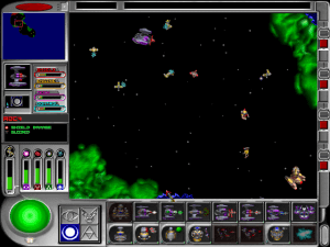 Star Command: Revolution 11