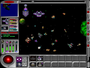 Star Command: Revolution 12