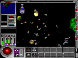 Star Command: Revolution 13