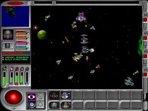 Star Command: Revolution 14