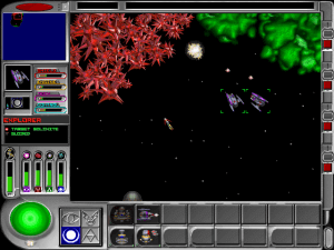 Star Command: Revolution 5