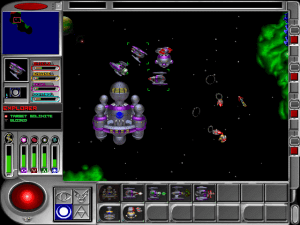 Star Command: Revolution 7