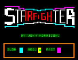 Star Fighter 0