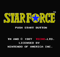 Star Force 0