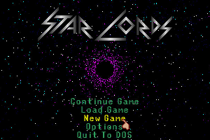 Star Lords 3