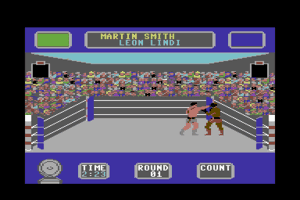Star Rank Boxing II 9