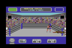 Star Rank Boxing II 10