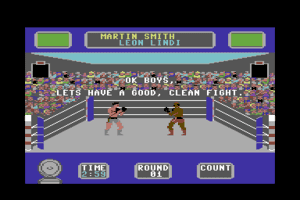 Star Rank Boxing II 7