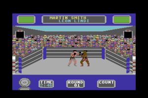 Star Rank Boxing II 8