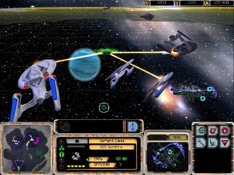download star trek armada windows my abandonware rh myabandonware com star trek armada guide star trek armada 3 guide