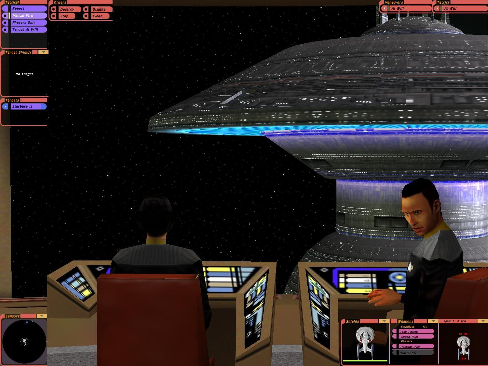 Download Star Trek Bridge Commander Full Game 45