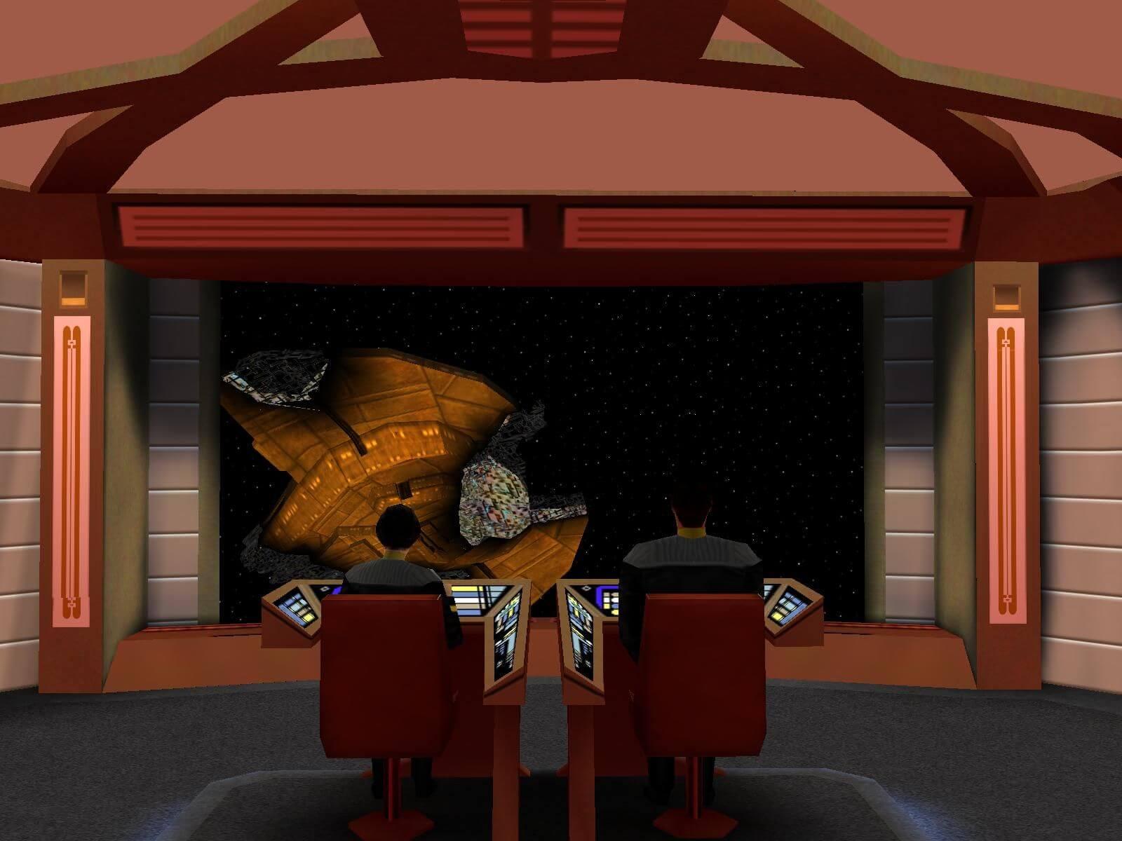 Bridge Commander Download Full Game Star Trek 98
